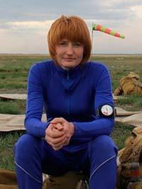 Доценко Татьяна Михайловна