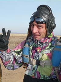Рихтер Михаил