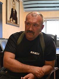 Сверчков Дмитрий Геннадьевич
