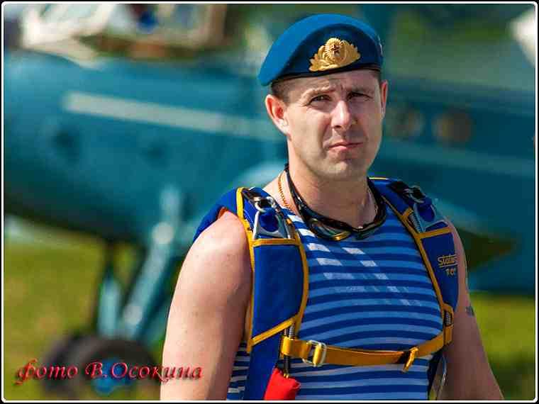 Александр Берездивин