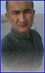 Ассарбаев Есентай