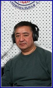 Асхат Каратабанов..