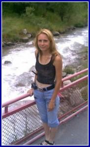 Белова Екатерина