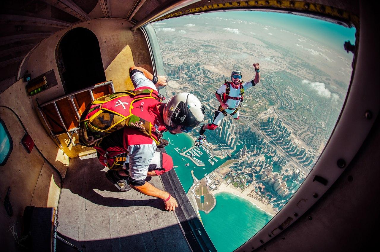 Дубай 5-й чемпионат декабрь 2014