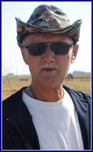 Козлов Владимир