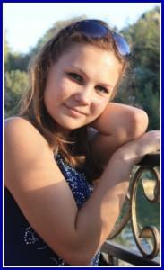 Савченко Екатерина