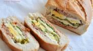 Бутерброд парашютный Подушка